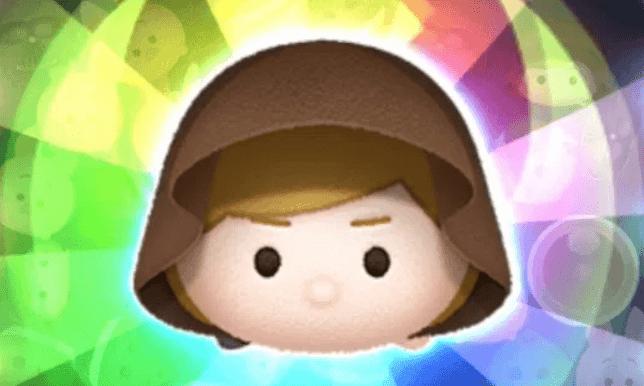 ジェダイルークのスキル発動画像