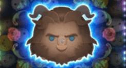 ロマンス野獣の顔画像