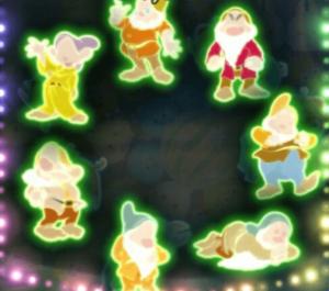 ハッピ-白雪姫スキル2