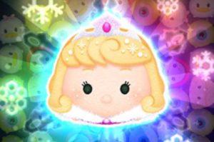 ウィンターオーロラ姫