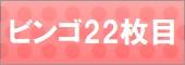 ビンゴ22枚目