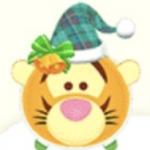 クリスマスティガー