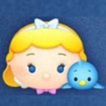 シンデレラ&青い鳥